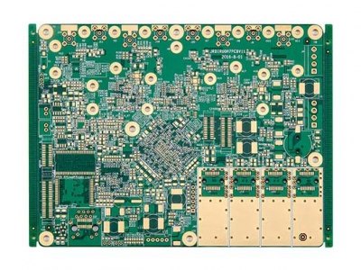 PCD circuit board